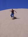 Summer dunehopping